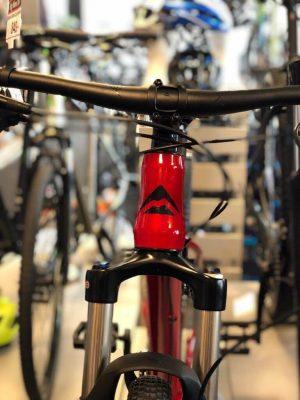 Merida-bike