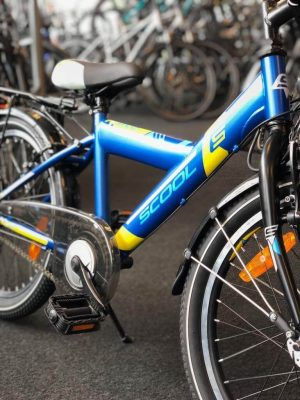 scool-bike