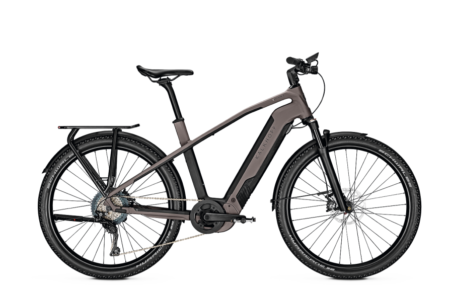 ENTICE 7.B EXCITE DI GREY BLACK